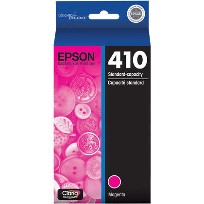 Epson T410320 Original Magenta Ink Cartridge