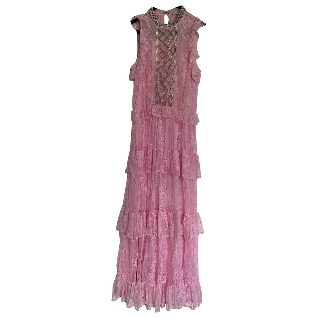 Dodo Bar Or - Robe   pour femme - rose