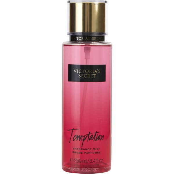 Victoria's Secret - Temptation : 8.5 Oz / 250 ml