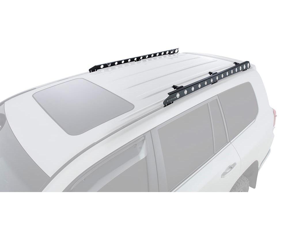 Rhino Rack RTLB3 Rhino-Rack Backbone 3 Base Mounting System - Toyota 200 Series RTLB3