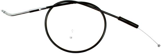 Motion Pro 06-0282 Black Vinyl Throttle Cable 06-0282