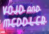 Void & Meddler - Soundtrack Ep. 1 DLC Steam CD Key