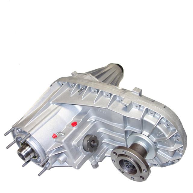 NP271 Transfer Case for Dodge 03-10 Ram 2500/3500 29 Spline Input 5 6 Speed Transmissions Zumbrota Drivetrain RTC271D-1