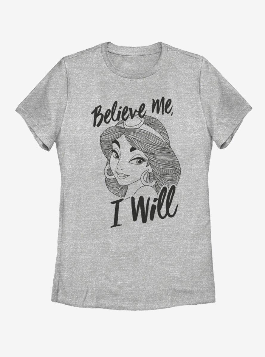 Disney Make Magic Womens T-Shirt