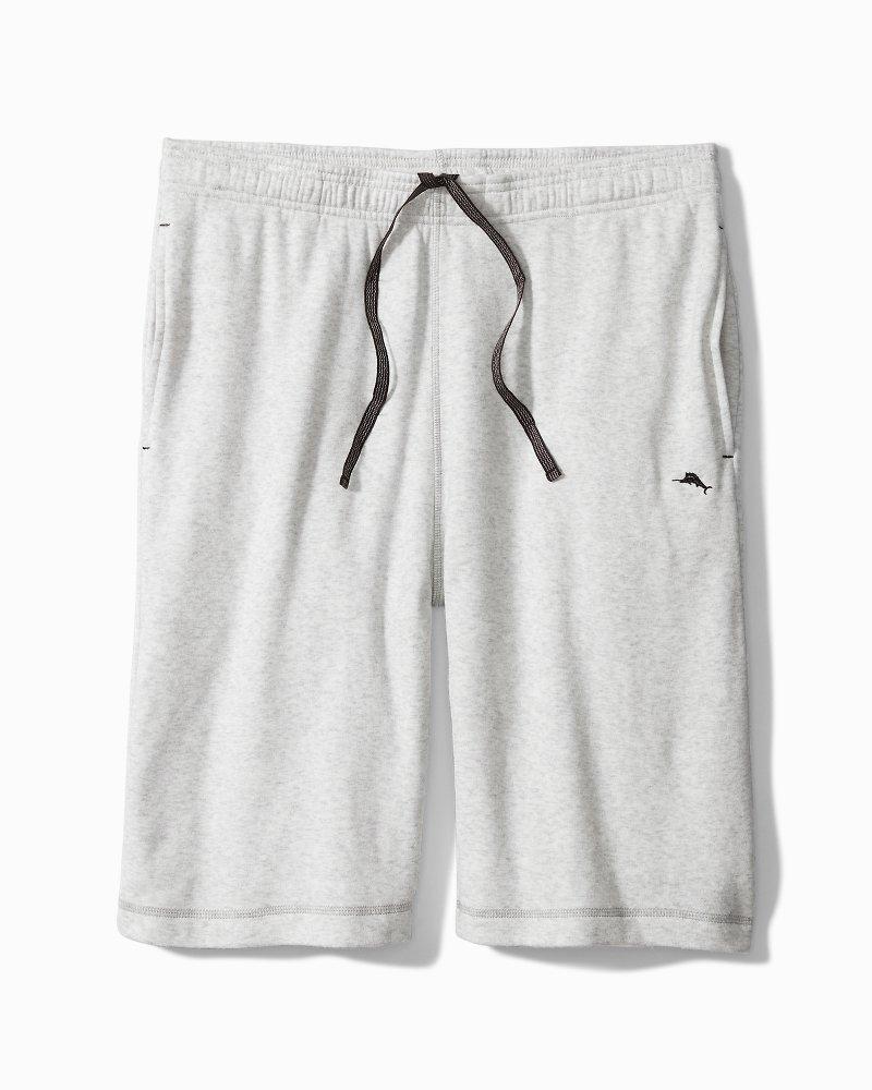 Super Brush Back Terry Lounge Shorts