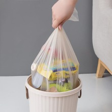 1roll Large Degradable Garbage Bag