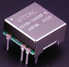 TDK-Lambda 1.5W Isolated DC-DC Converter Through Hole, Voltage in 9 → 18 V dc, Voltage out 5V dc