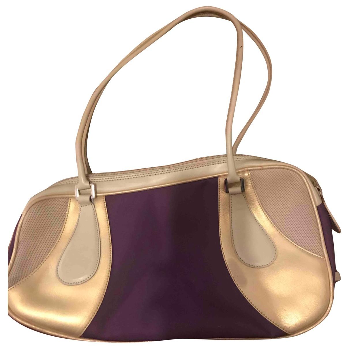 Coccinelle - Sac a main   pour femme - violet