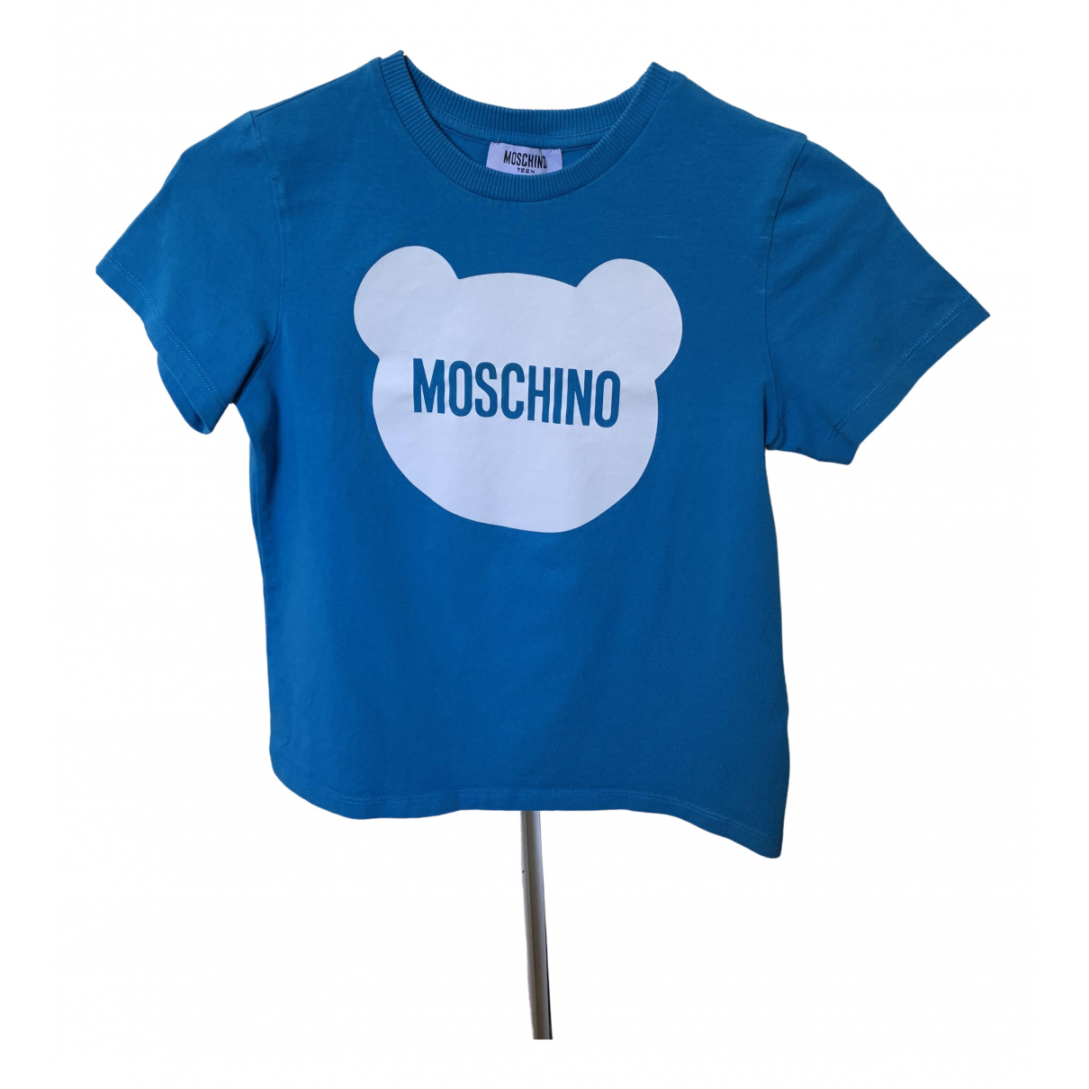 Moschino N Cotton  top for Kids 10 years - up to 142cm FR