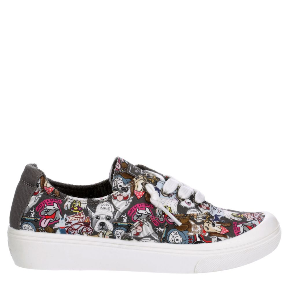 Skechers Bobs Womens Mixed Emotion
