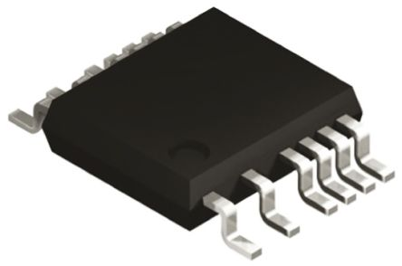 Analog Devices LT3748EMS#PBF, DC-DC Controller 16-Pin, MSOP