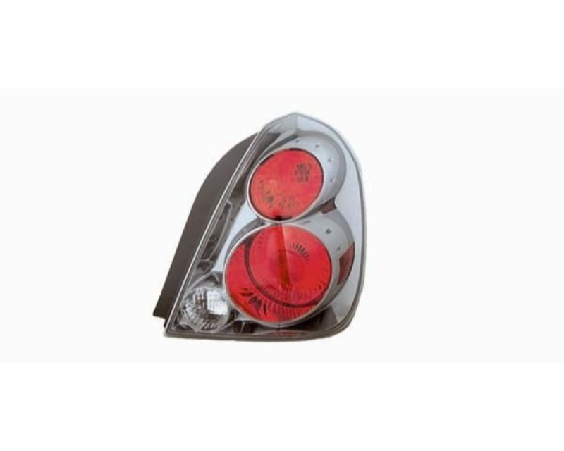 TYC Tail Light CAPA Certified Nissan Altima 2005-2006