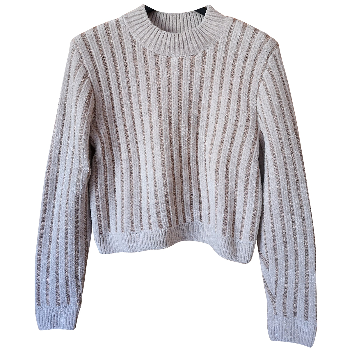 & Other Stories \N Pullover in Polyester