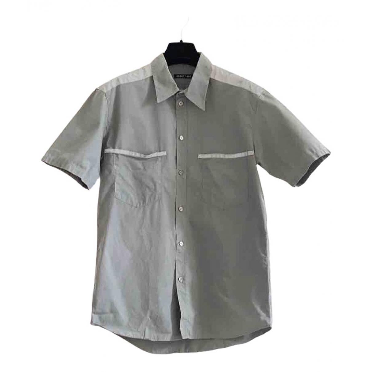 Camisas Helmut Lang