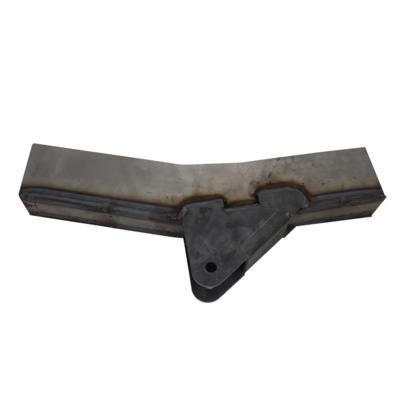 Kentrol Rust Buster YJ Front Frame Rear Section - RB2015L