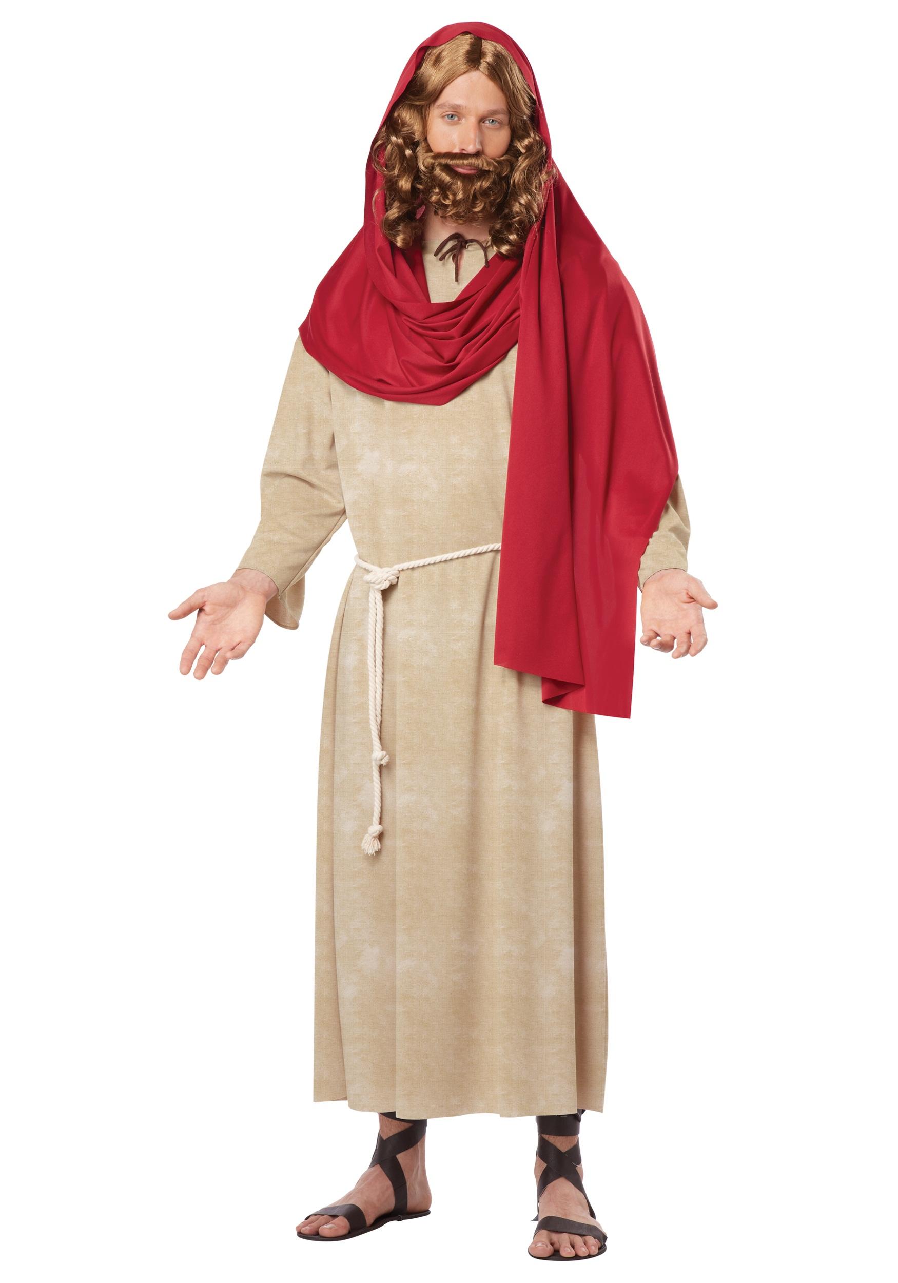 Jesus Christ Adult Costume