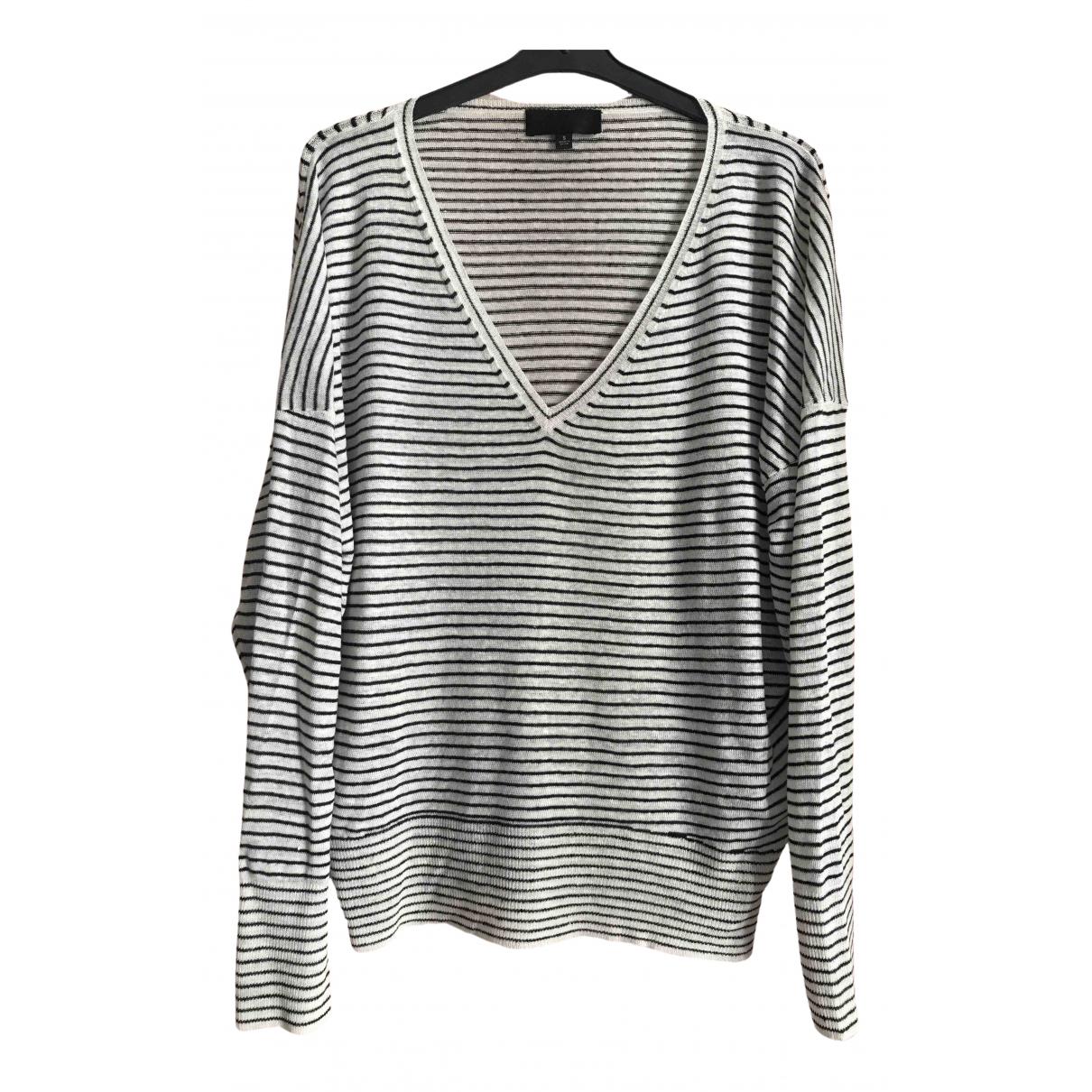 Nili Lotan \N Multicolour Linen Knitwear for Women S International