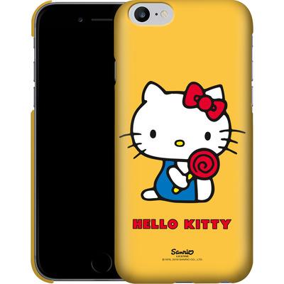 Apple iPhone 6 Plus Smartphone Huelle - Hello Kitty Lollipop von Hello Kitty