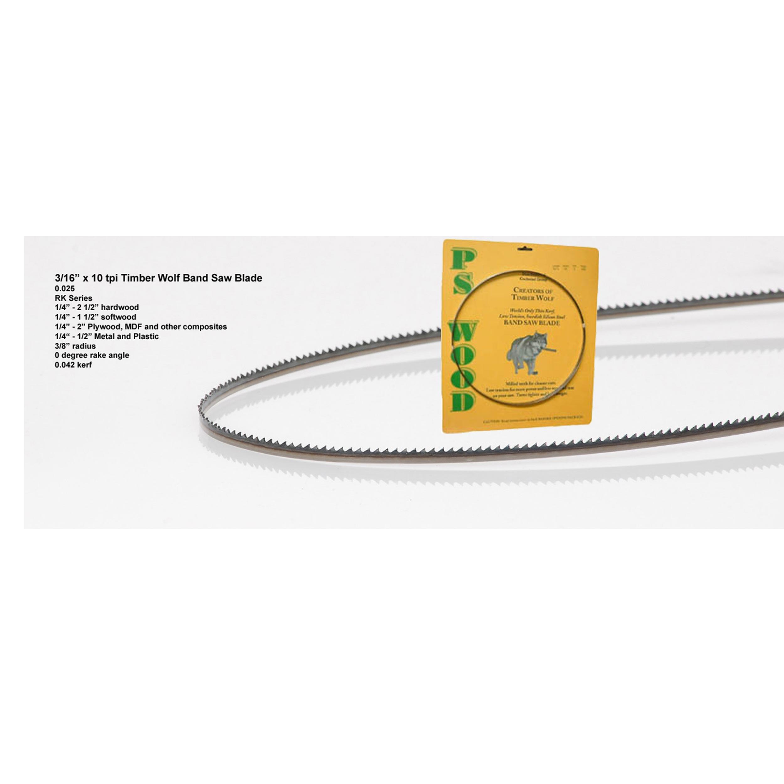 Bandsaw Blade 93-1/2