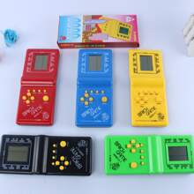 1pc Random Game Console Without Battery