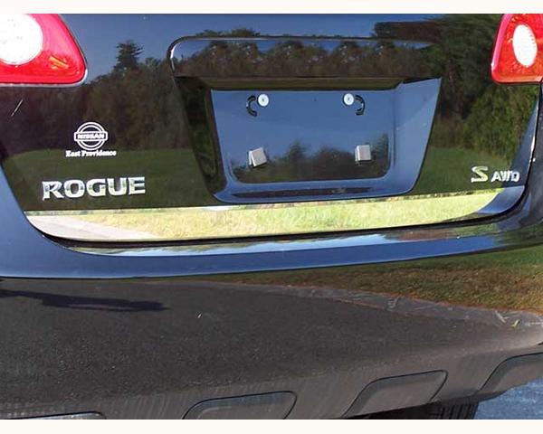 Quality Automotive Accessories 2-Inch Width Rear Deck Trim Nissan Rogue 2009