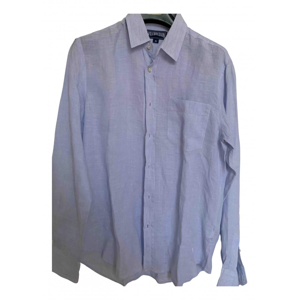 Vilebrequin - Chemises   pour homme en lin