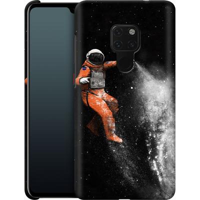 Huawei Mate 20 Smartphone Huelle - Space Astronaut von Florent Bodart
