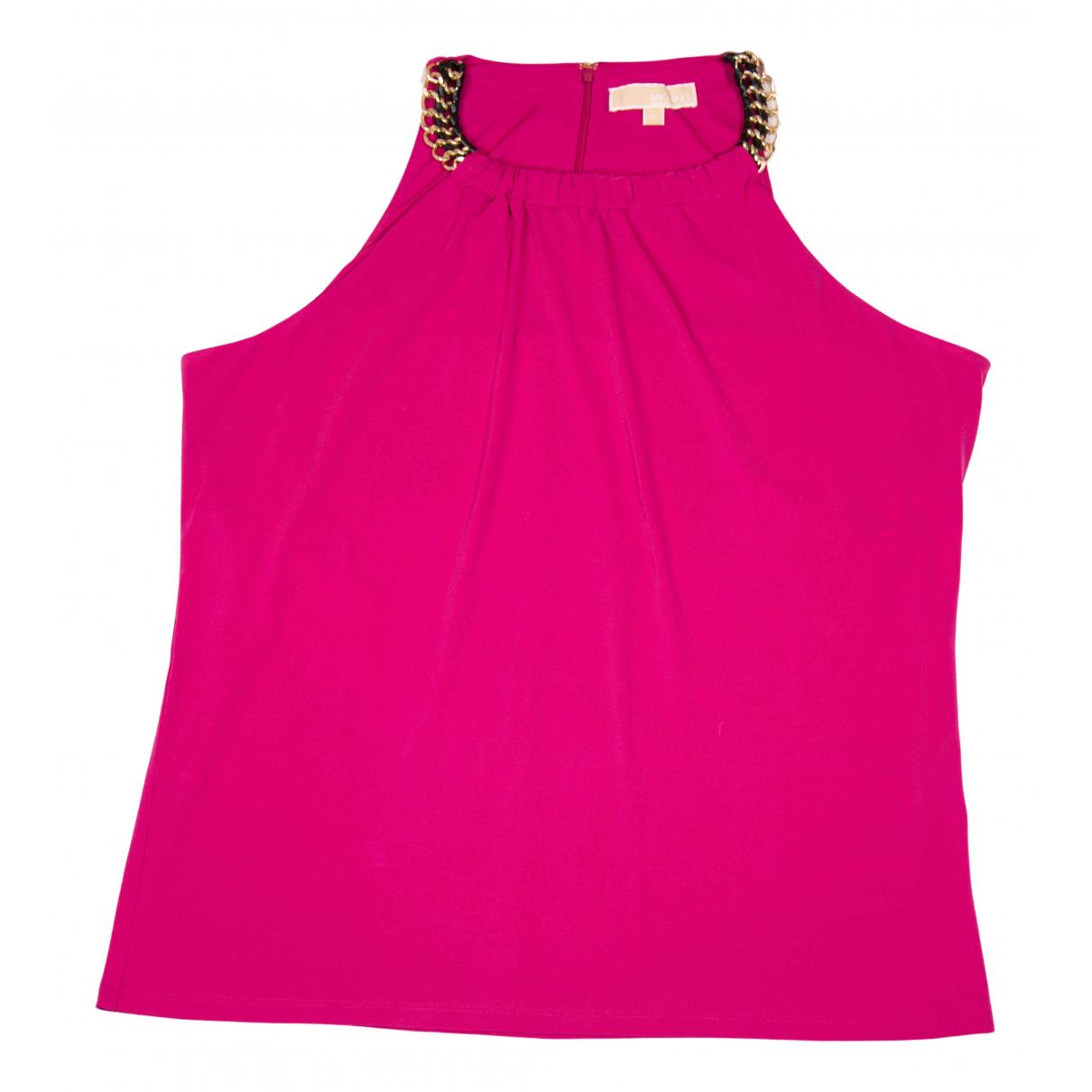 Michael Kors \N Pink  top for Women XL International