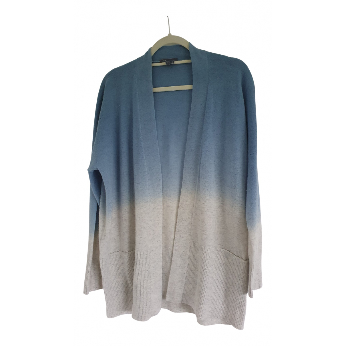 Vince \N Pullover in Wolle