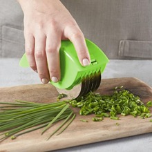 1pc Random Color Vegetable Cutter