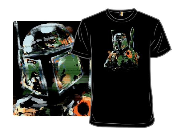 Bobartistic T Shirt