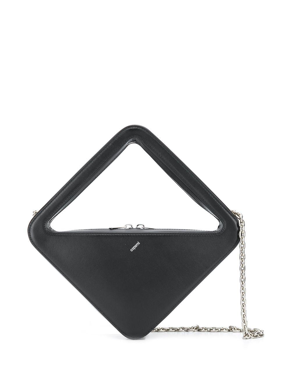 App Leather Handbag