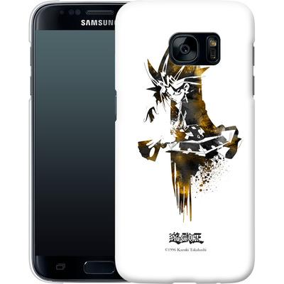 Samsung Galaxy S7 Smartphone Huelle - Yami Yugi von Yu-Gi-Oh!