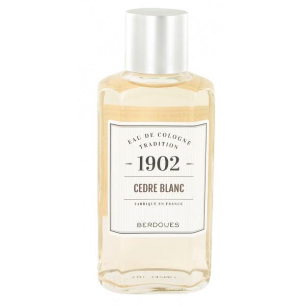 1902 Cedre Blanc - Berdoues Eau de Cologne 245 ML