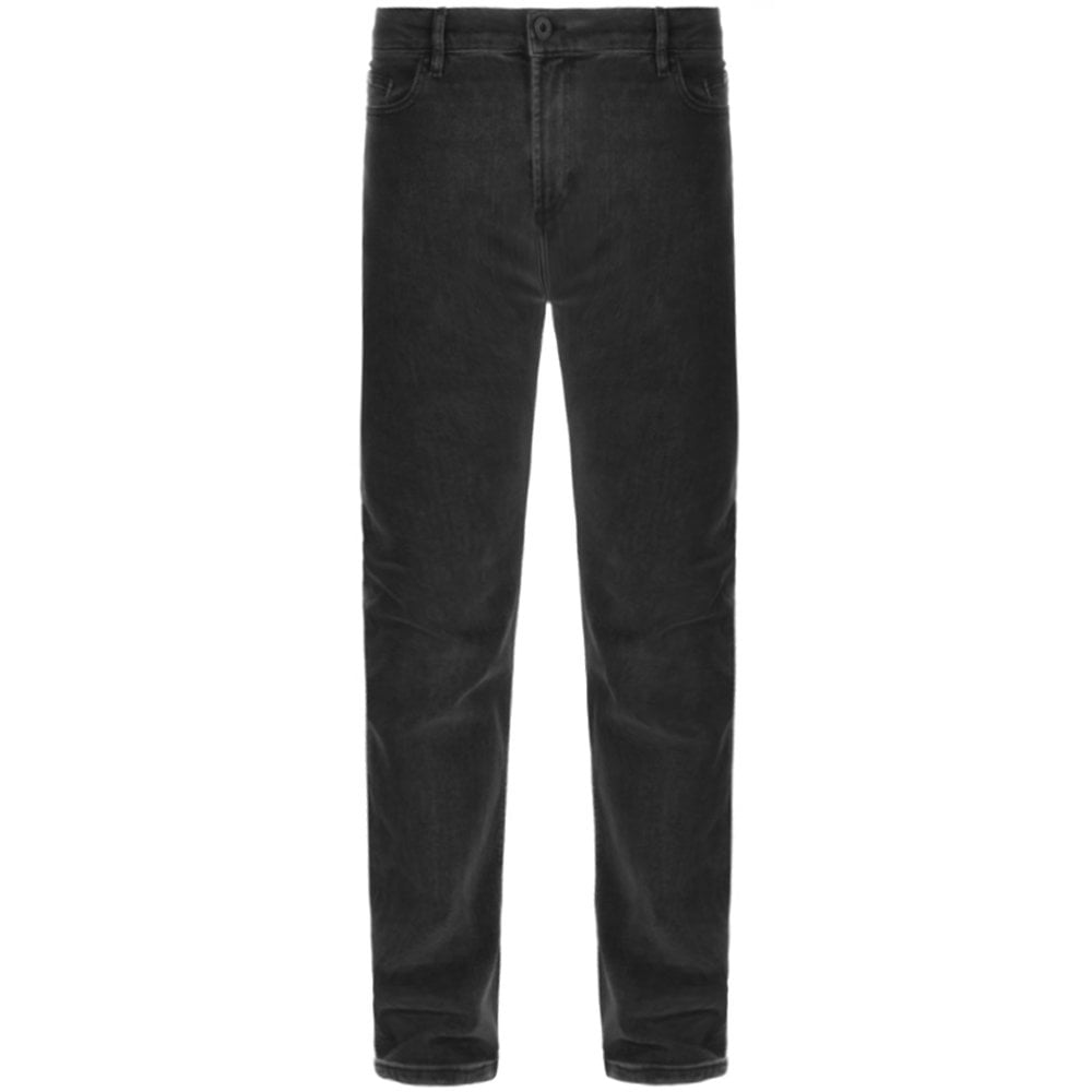 Versace Jeans Couture Skinny Jeans Grey Colour: BLACK, Size: 32 32