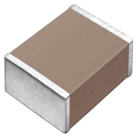 TDK 4532 1μF Multilayer Ceramic Capacitor MLCC 250V dc ±10% SMD C4532X7T2E105K250KE (500)