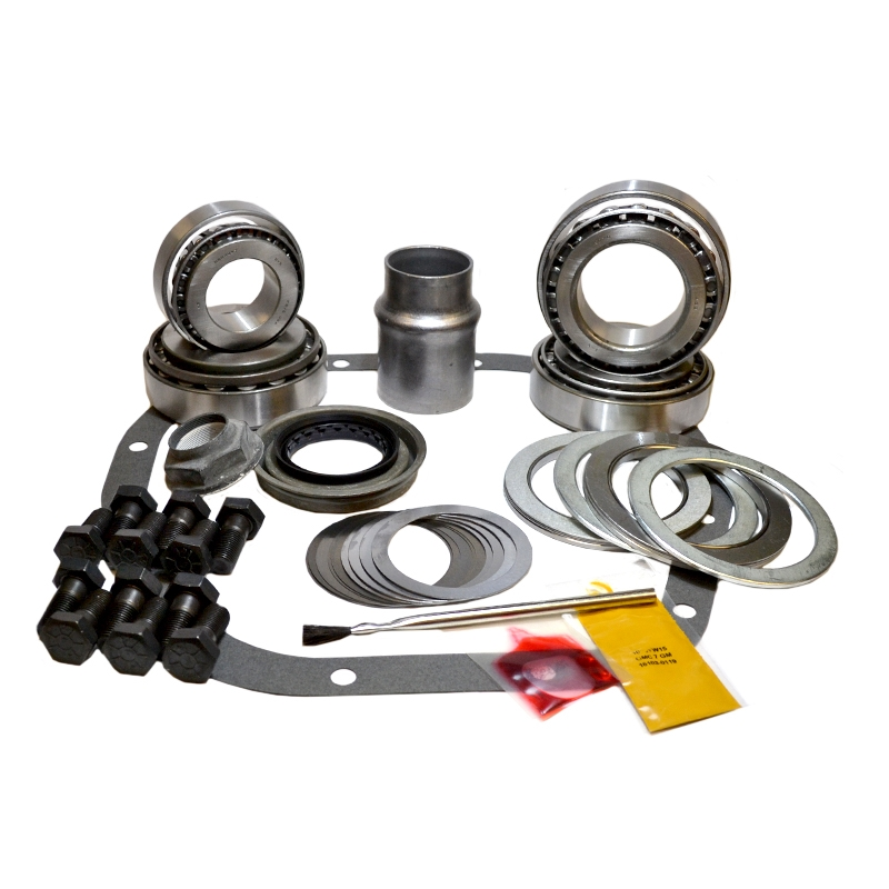 Ford 10.5 Inch Rear Master Install Kit 11-Newer 37 Spline Pinion Nitro Gear and Axle