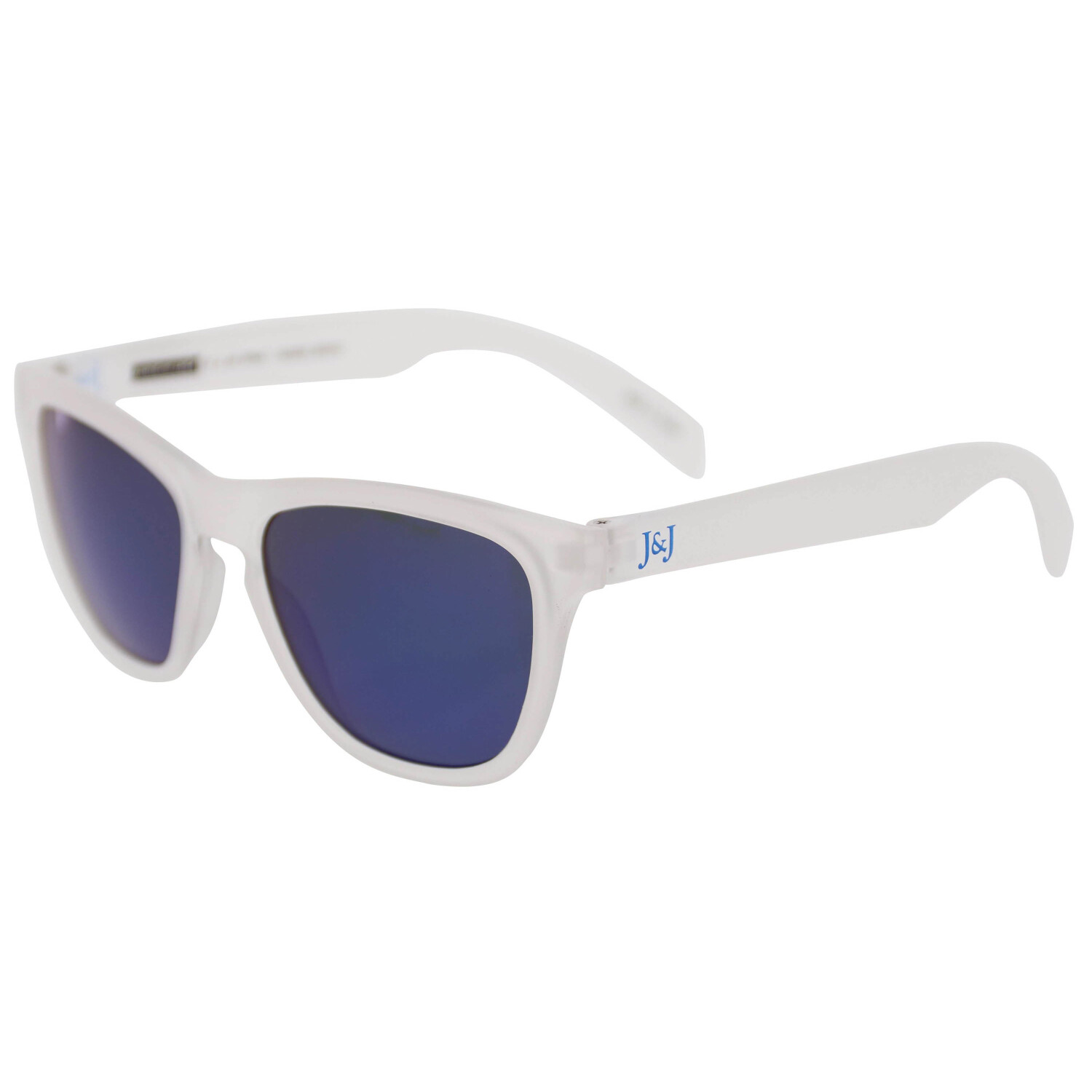 Janie And Jack Tinted Sunglasses 200397813 White Butterfly