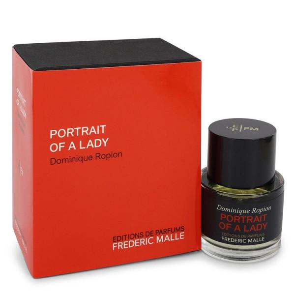 Frederic Malle - Portrait Of A Lady : Eau de Parfum Spray 1.7 Oz / 50 ml