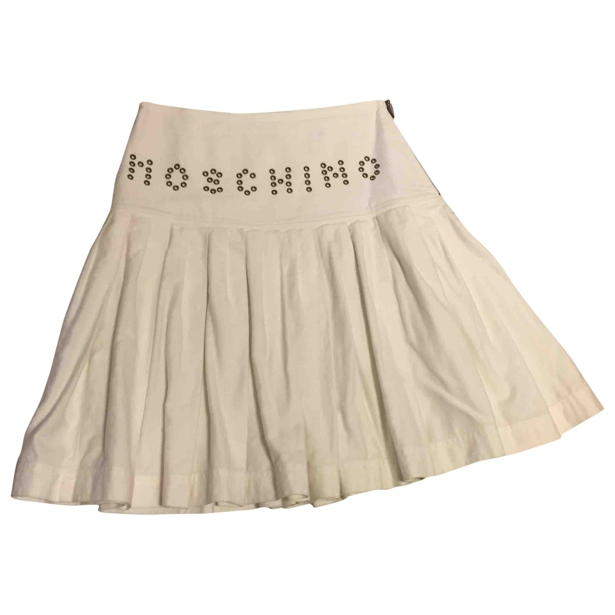 Falda midi Moschino Cheap And Chic