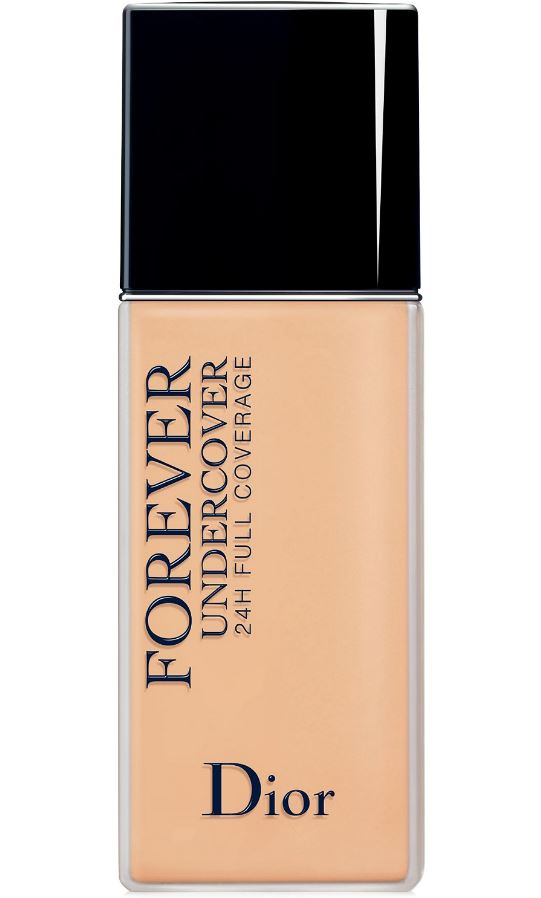 Diorskin Forever Undercover - 031 Sand (Light to medium: warm yellow undertone)
