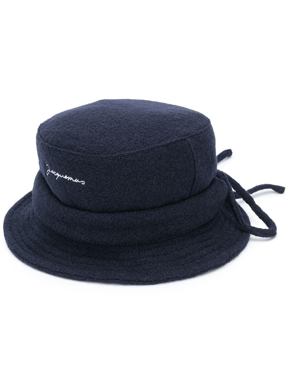 Le Bob Cotton Hat