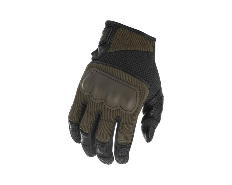 Fly Racing 476-41242X CoolPro Force Gloves