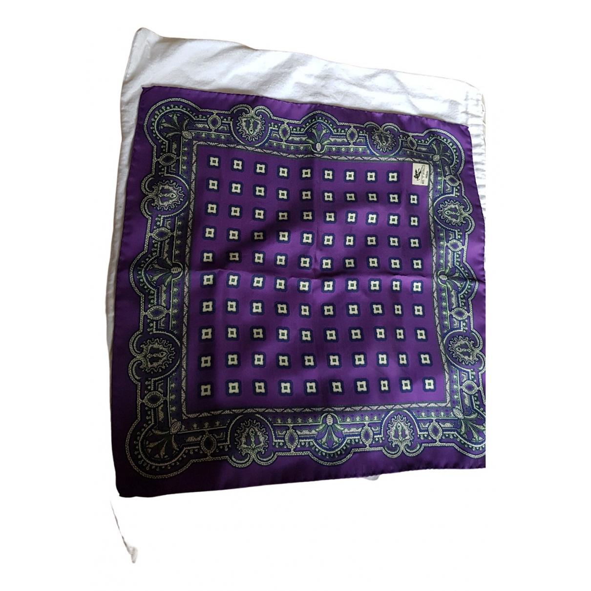 Pañuelo / bufanda de Seda Etro