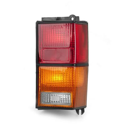 Omix-ADA Tail Lamp Assembly - 12403.18