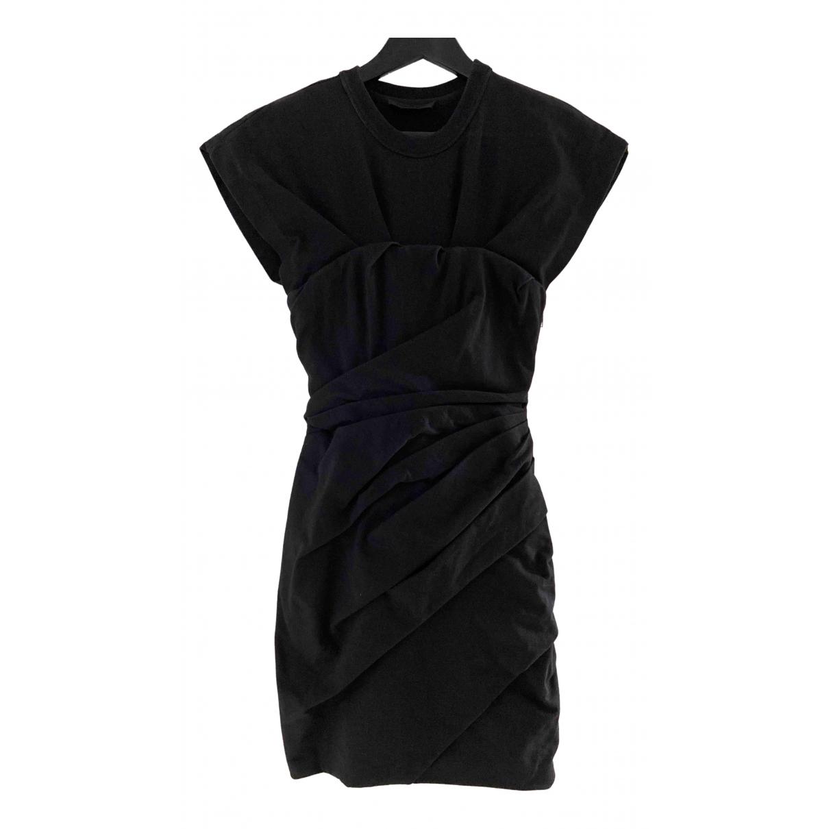 Mini vestido Alexander Wang