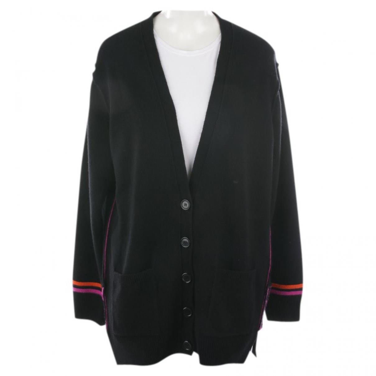 Dorothee Schumacher - Pull   pour femme en laine - noir