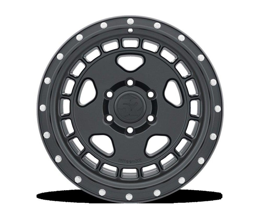 Fifteen52 Turbomac HD Wheel Asphalt Black 17x8.5 5x150 0mm