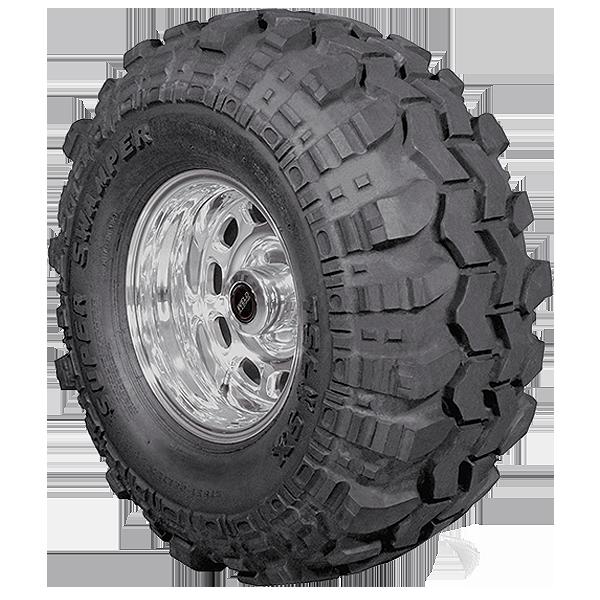 Interco Tires S-207 Super Swamper TSL SX 36x12.5/17LT