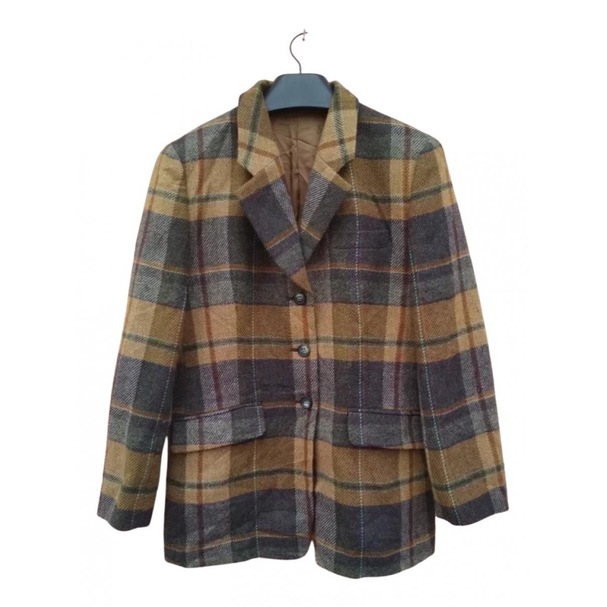 Daks - Manteau   pour femme en laine